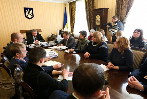Прокуратура Запорізької області розслідує дії представників УПЦ і організації «Радомир» щодо розпалювання релігійної ворожнечі