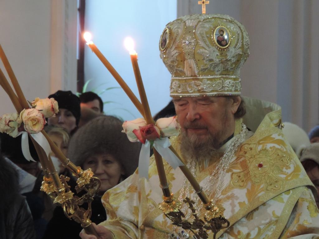 Священники УПЦ в Крыму жалуются на резкое падение доходов после аннексии полуострова