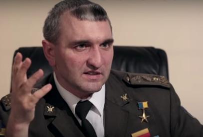 Генерал рассказал об опыте разоружения банд террористов, которых на Донбассе покрывали священники УПЦ