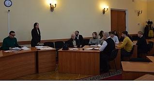 У міськраді Кропивницького оприлюднили статистику релігійних організацій міста