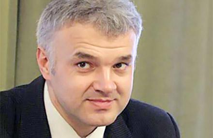 Єпископ-реформат очолив Всеукраїнську Раду Церков