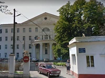 Міськрада Олександрії передасть єпархіальному управлінню УПЦ приміщення в міській лікарні