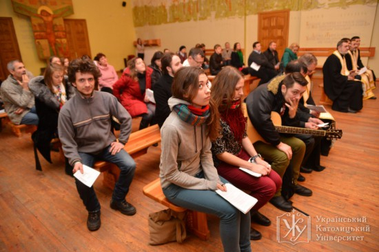 Міжконфесійні відносини обговорюють на екуменічному вікенді «Львів — місто діалогу»