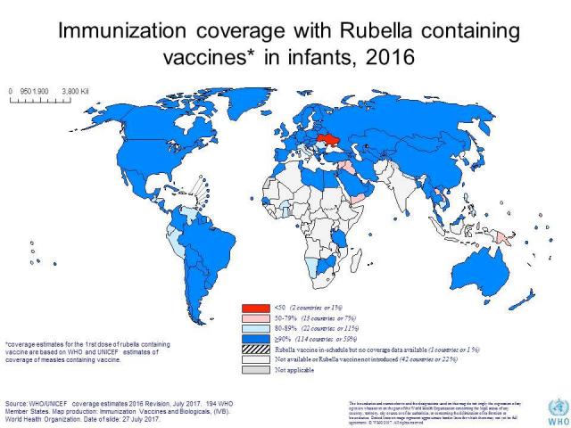 Иудеи Днепра: вакцинация – единственный способ защиты от кори
