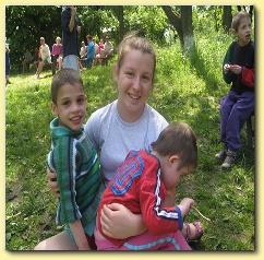 УПЦ (Константинопольського Патріархату) готує 16-денну Студентську місіонерську поїздку на допомогу дитячим будинкам в Україні