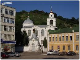 Киевсовет восстанавливает церковно-исторические названия улиц