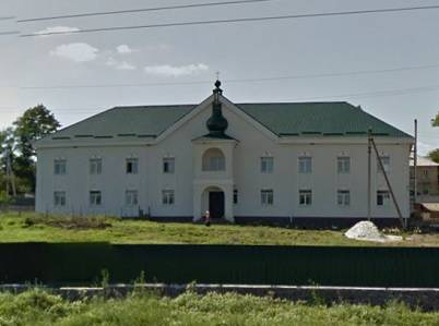 Олександрійська єпархія УПЦ судиться в Києві з Державною архітектурно-будівельною інспекцією