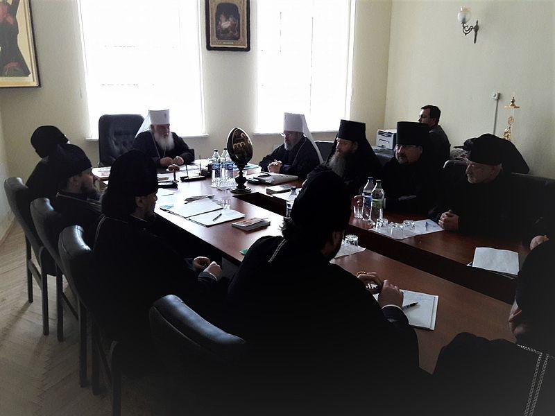 УАПЦ проголосила 2018 рік Роком пам'яті патріарха Мстислава (Скрипника)