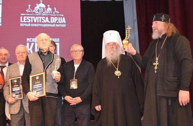 Православные провели в Днепре девятую Международную киноассамблею