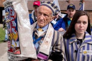 """Глава Всеукраинского конгресса иудейских общин призвал """"наказать Польшу"""" за отношение к Холокосту"""