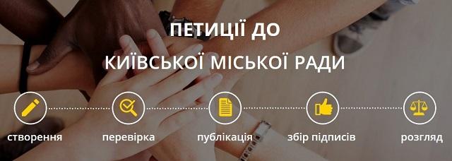 Київрада прийняла до розгляду петицію проти самобуду УПЦ біля Десятинки