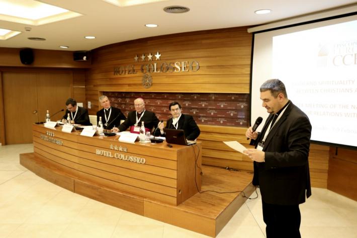 УГКЦ поділилася досвідом співпраці з мусульманськими спільнотами