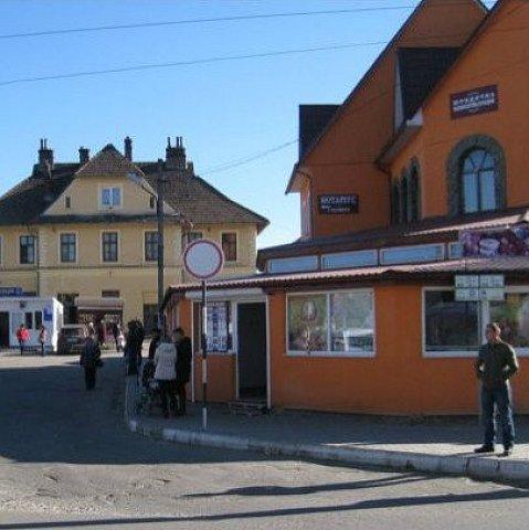 На Львівщині Старосамбірська райрада розгляне проект заборони торгівлі по неділях