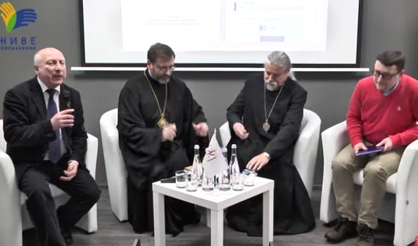 Глава УГКЦ: «Визнання нашого патріархату має велику місію – пояснити православним сутність служіння Папи Римського»