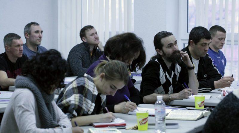 В Славянске начал работу филиал христианского международного университета «Видение»