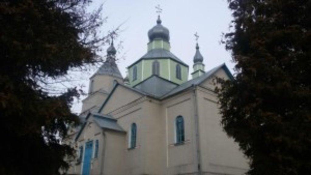 Суд завершив суперечку тернопільських громад УПЦ КП і УПЦ (МП) на користь останньої