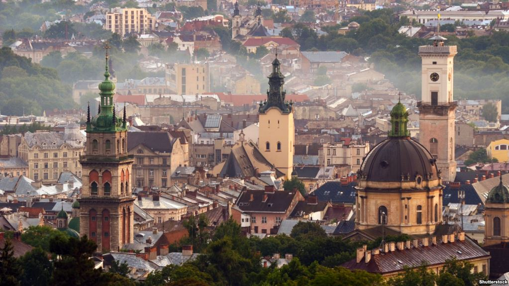 У Львові готується міжнародна конференція «Історія релігій в Україні»