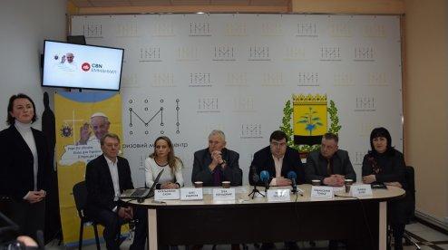 «Папа для України» виділив понад 2 млн грн на капремонт опікового відділення у Краматорську