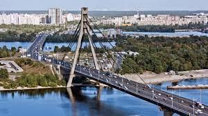 В Киеве появился переулок в честь митрополита Киевского, Галицкого и всея Руси, а Московский мост переименован на Северный