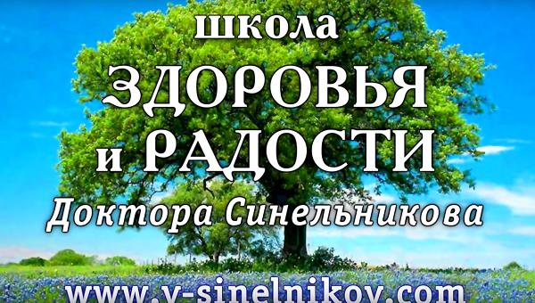 В Украину запрещен ввоз восьми книг Синельникова, автора «закона чистоты помыслов»