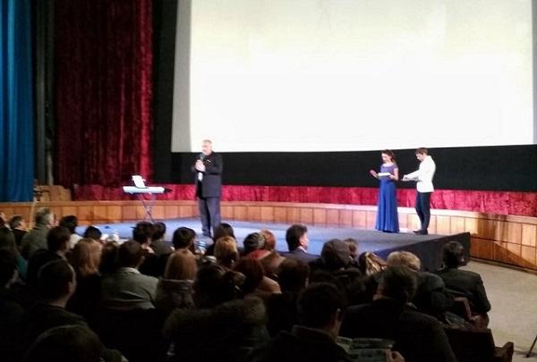 Прагнення світла. У Києві проходить IV кінофестиваль «світлого кіно»