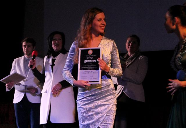 В Києві оголошені переможці IV Міжнародного кінофестивалю «Світло»