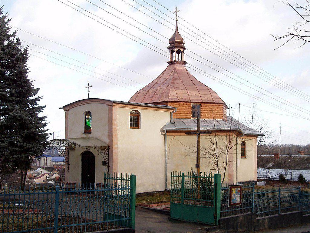 У Львові за 1 млн грн зміцнять 500-літній храм