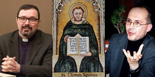 Католицький священик прочитає у Відкритому православному університеті в Києві лекцію про відкритий католицизм