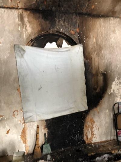 У Тернополі відбулося псевдомінування собору УПЦ, а в Києві підпалили храм цієї конфесії
