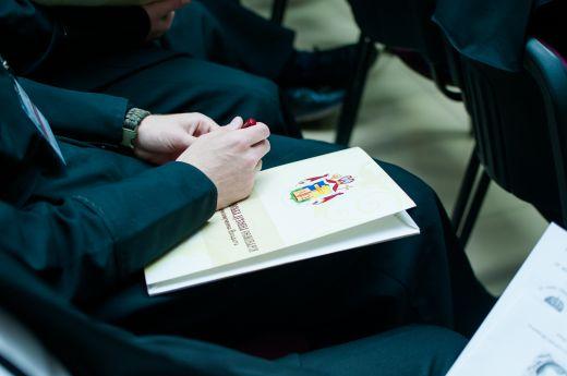 Церковнослужителі та журналісти провели в Івано-Франківську форум «Слово. Правда. Фейк»