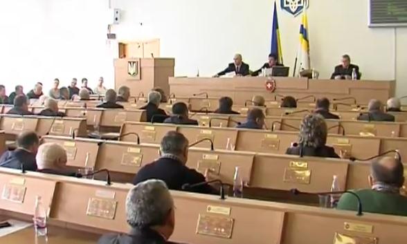 Чотири обласні ради народних депутатів висловили недовіру УПЦ (МП)