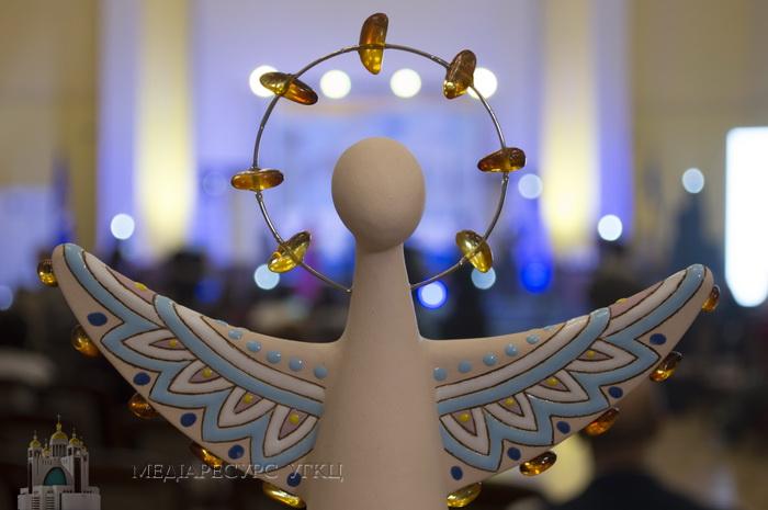 «Карітас України» став переможцем конкурсу «Благодійна Україна - 2017»
