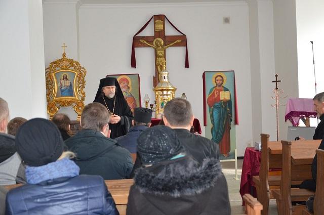 Харківсько-Полтавська єпархія УАПЦ (оновлена) ухвалила план розвитку на перехідний період об