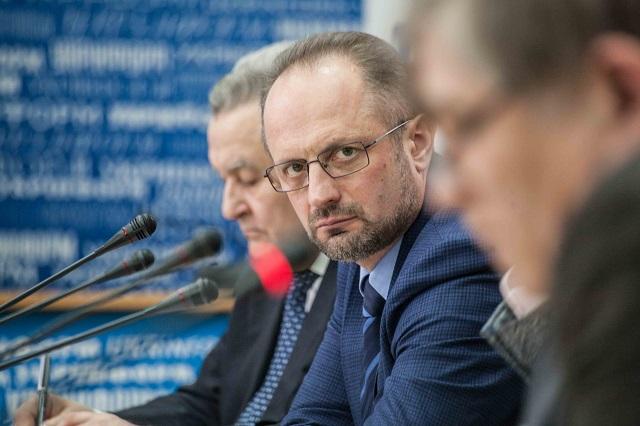 Український дипломат пропонує церквам і державі укласти конкордат