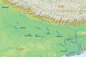 Для релігієзнавців України оголошено VI Міжнародну науково-ознайомлювальну поїздку до Індії «Гімалаї: Ганга і витоки»