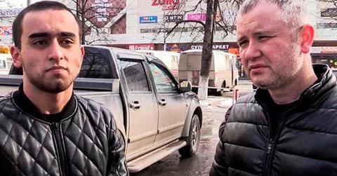 300 осіб були врятовані кількома мусульманами в Кемерові