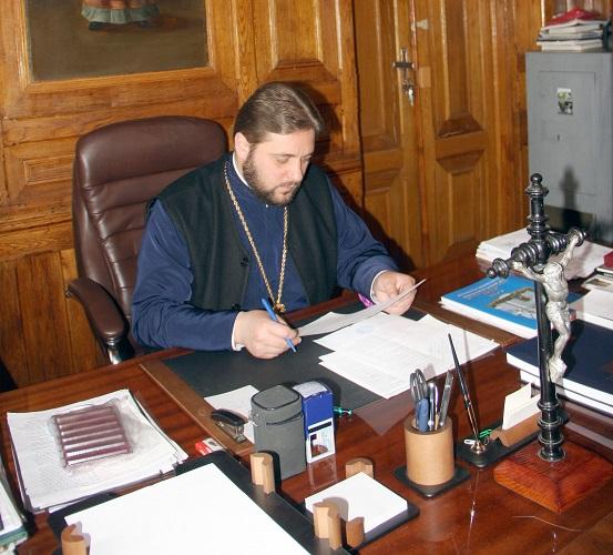 Очільник Європейського екзархату УПЦ КП: «РПЦ створює багато перешкод»