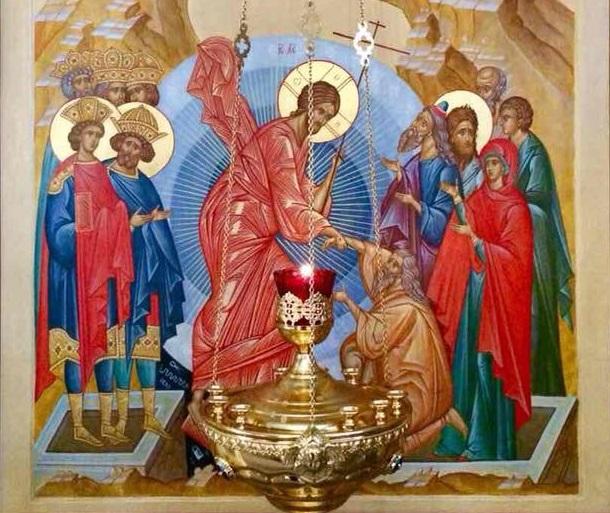 На Великдень-2018 керівники церков бажають українцям миру і єдності