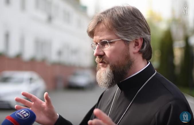 """В УПЦ (МП) хочуть спочатку """"єдину Церкву"""", а потім автокефалію"""