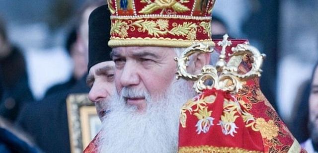 УАПЦ і УПЦ КП моляться за єдність, владу, Константинопольського патріарха і визнання помісної Церкви