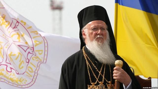 Константинопольський Синод оприлюднив комюніке про розгляд питання щодо української автокефалії