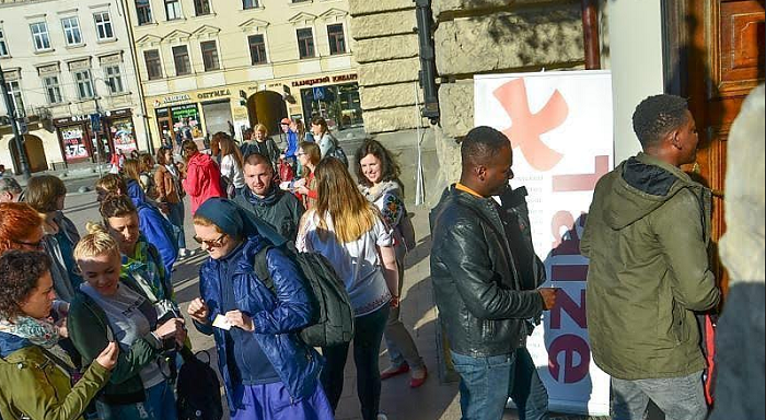 У Львові відбулася екуменічна зустріч спільноти Тезе, яка продовжиться на сході України