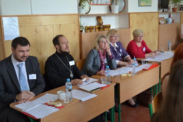 Єпископ УПЦ увійшов до журі міністерського конкрсу юних філософів та релігієзнавців