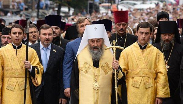 Представители УПЦ/РПЦ агитируют против автокефалии в Украине и за ее пределами
