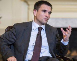 """Глава МЗС України переконує УПЦ (МП), що єдина помісна церква – """"це не проти когось, а заради всіх нас"""""""
