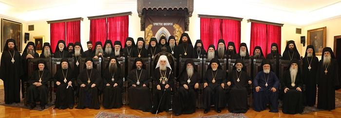 """Сербська Церква посварилася з Румунською і Болгарською та підтримала """"мученицю"""" УПЦ (МП)"""