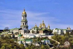 В столице готовится международная конференция «Киево-Печерская Лавра – Афон – Иерусалим: единство сквозь века»