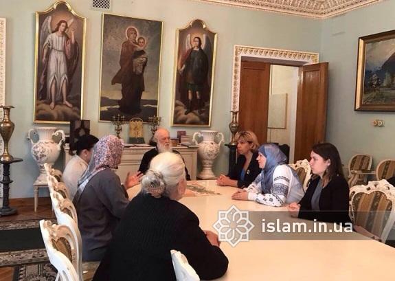 УПЦ КП активно долучилась до відзначення Дня пам'яті жертв геноциду кримськотатарського народу