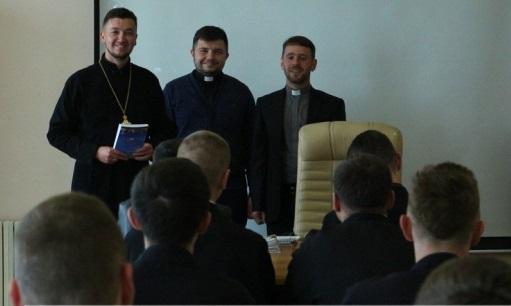 Священнослужителі та семінаристи УГКЦ розробляють нову програму формації майбутніх священиків