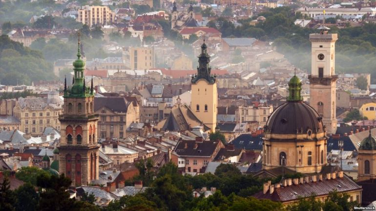 У Львові стартує XXVIII Міжнародна наукова конференція «Історія релігій в Україні»